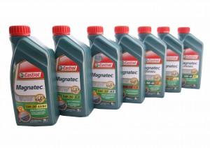 oleje silnikowe klasyfikacja