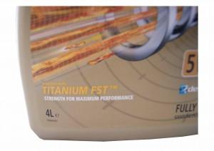 formuła fst titanium