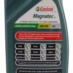 specyfikacja Castrol Magnatec 5W30 A5