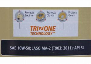 technologia trizone
